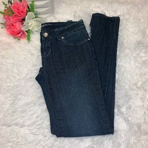 At Seven skinny jeans size 3